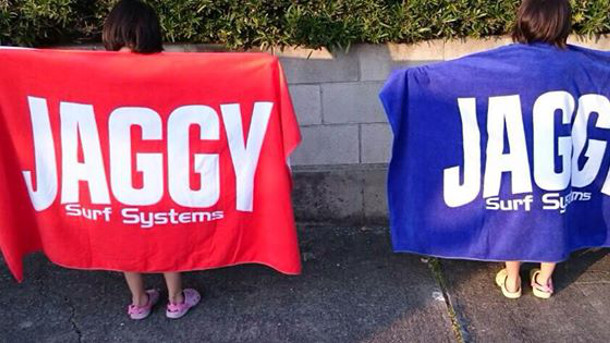 jaggy surf systems